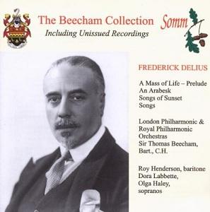 Frederick Delius (1862 - 1934) Delius19