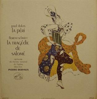 Schmitt - Oeuvres orchestrales et chorales Dukas_12