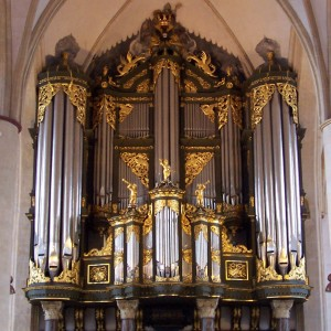 Bach - Oeuvres pour orgue - Page 4 Gronin10