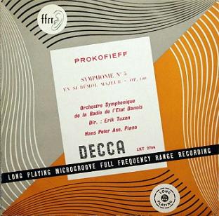 Les symphonies de Prokofiev - Page 5 Prokof11