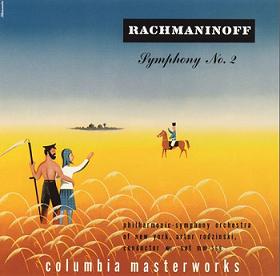 Rachmaninov : les symphonies - Page 2 Rachma11