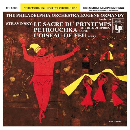 Stravinsky - Le Sacre du printemps - Page 13 Stravi23