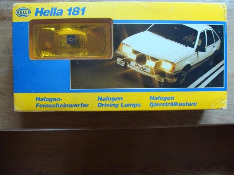 Ma Volvo 240 Dl de '86  Dsc03213