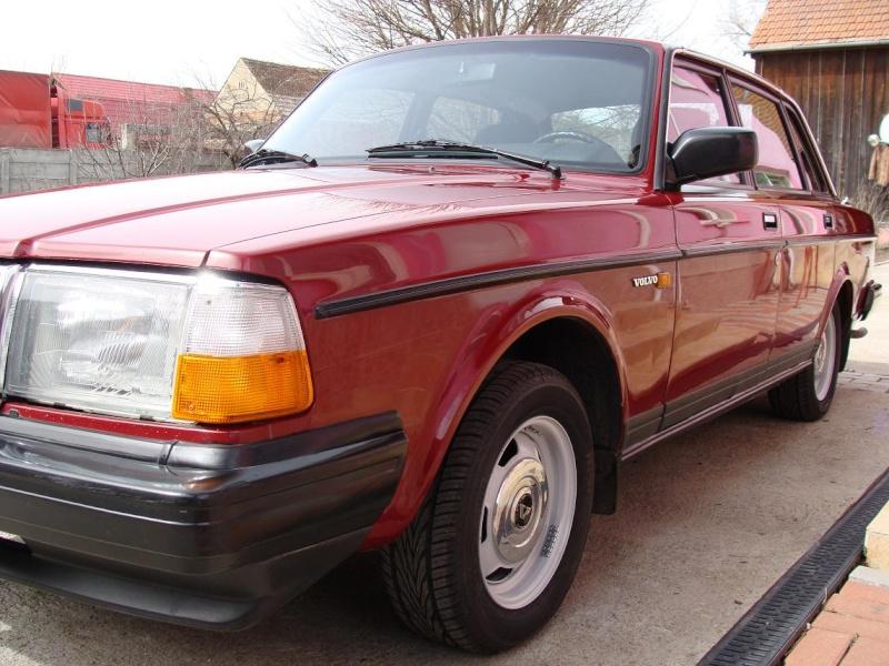 Ma Volvo 240 Dl de '86  Dsc03316