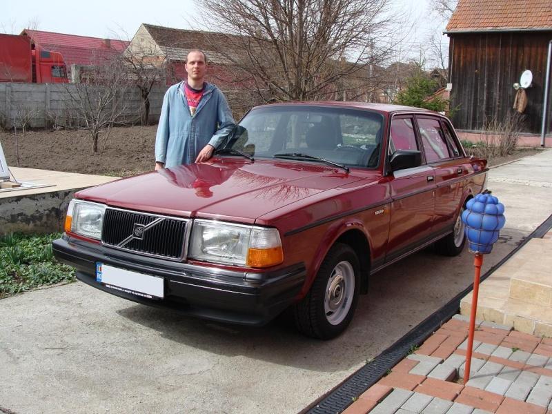 Ma Volvo 240 Dl de '86  - Page 2 Dsc03317