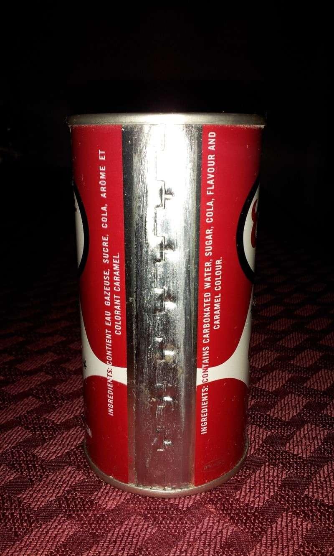 Cott Cola Montreal 02810
