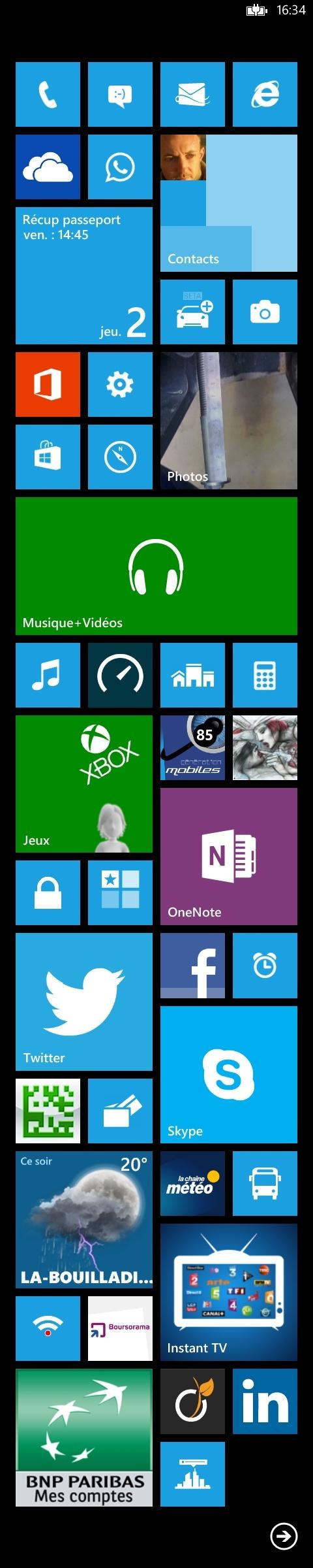 [DISCUSSION] Et vous comment avez vous personnalisez votre Windows Phone - Page 2 Comple10