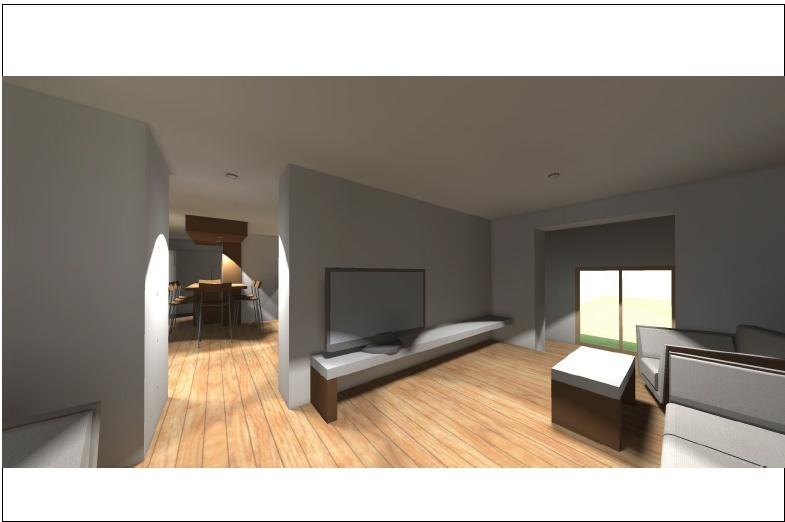 Help pour couleur des murs et sols salle manger salon - Couleur pour un salon salle a manger ...