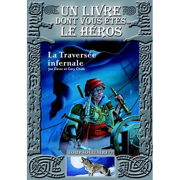 [BOOKS] Les livres dont vous êtes le héros ! - Page 2 La-tra10