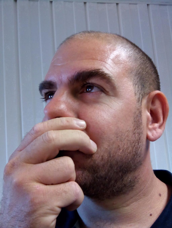 Romano Fenati... Moto2... mauvais geste... sanctions... Fenati11