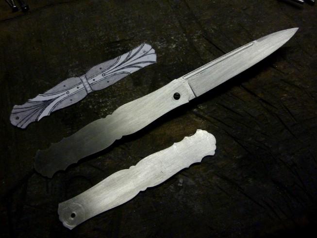 Couteaux de Michel Prevost - Page 3 P1020214