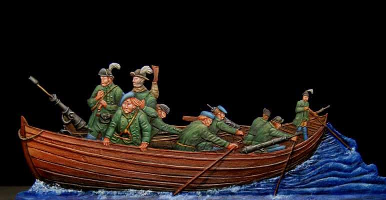 Roger Ranger bateau Dscn2910