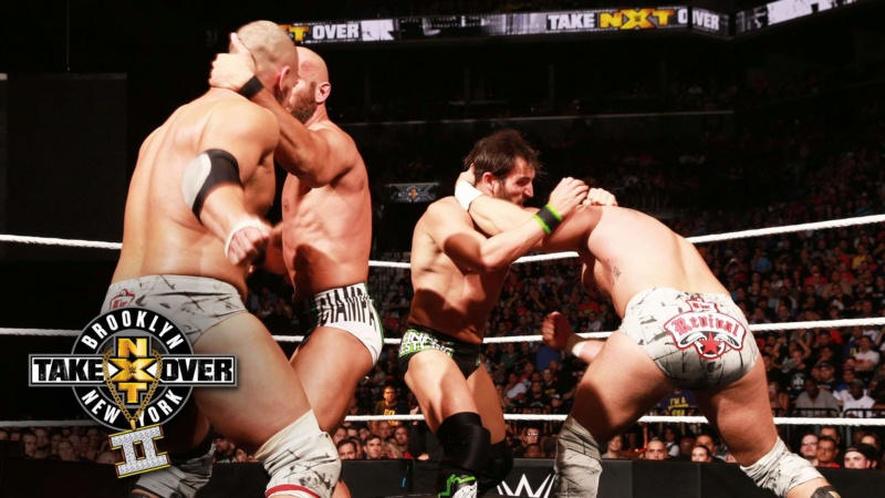 NXT TakeOver : The End du 8/06/2016 Maxres11