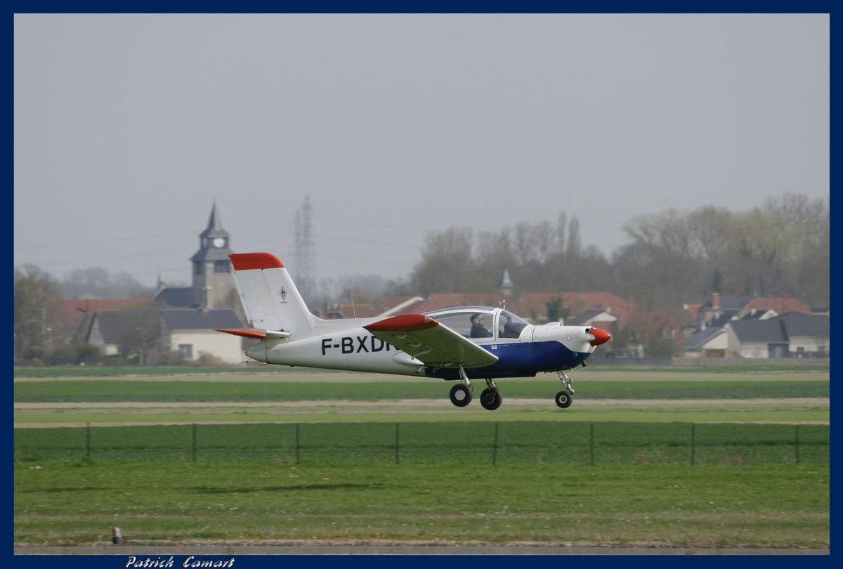 Aérodrome de Reims Prunay _dsc0111