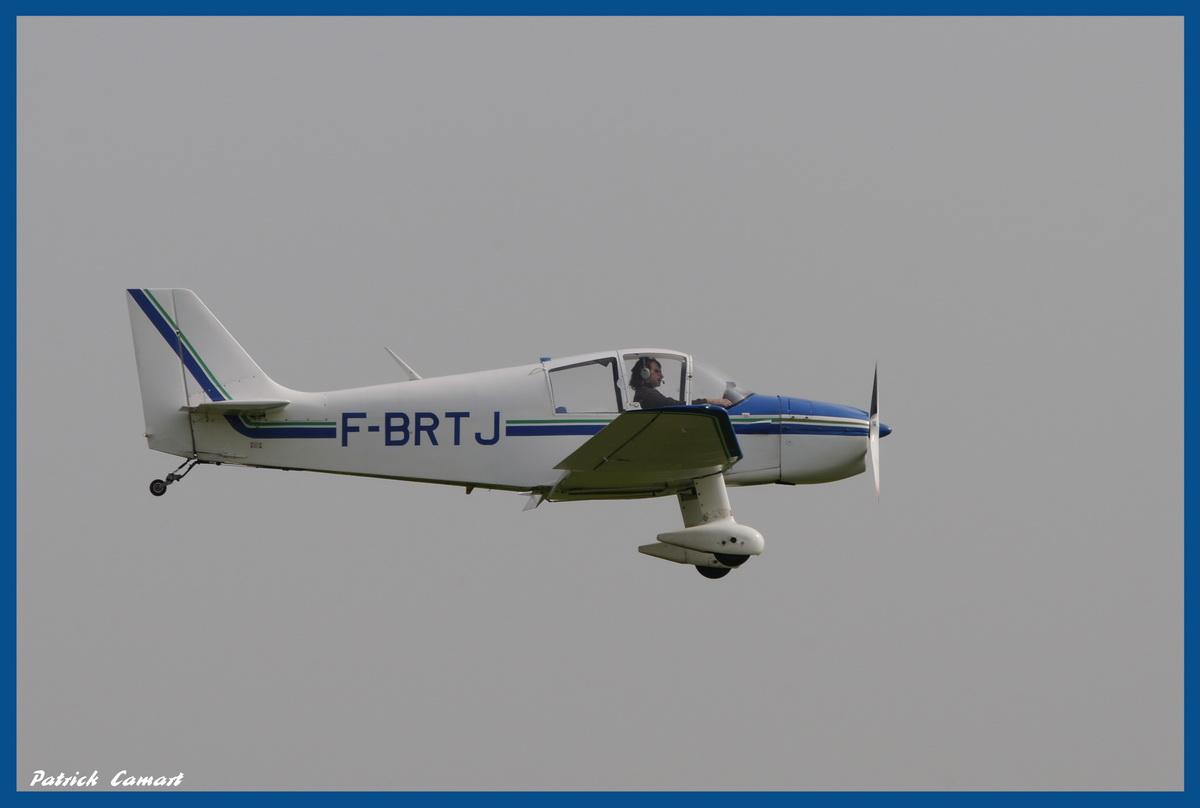 Aérodrome de Reims Prunay Reims_10