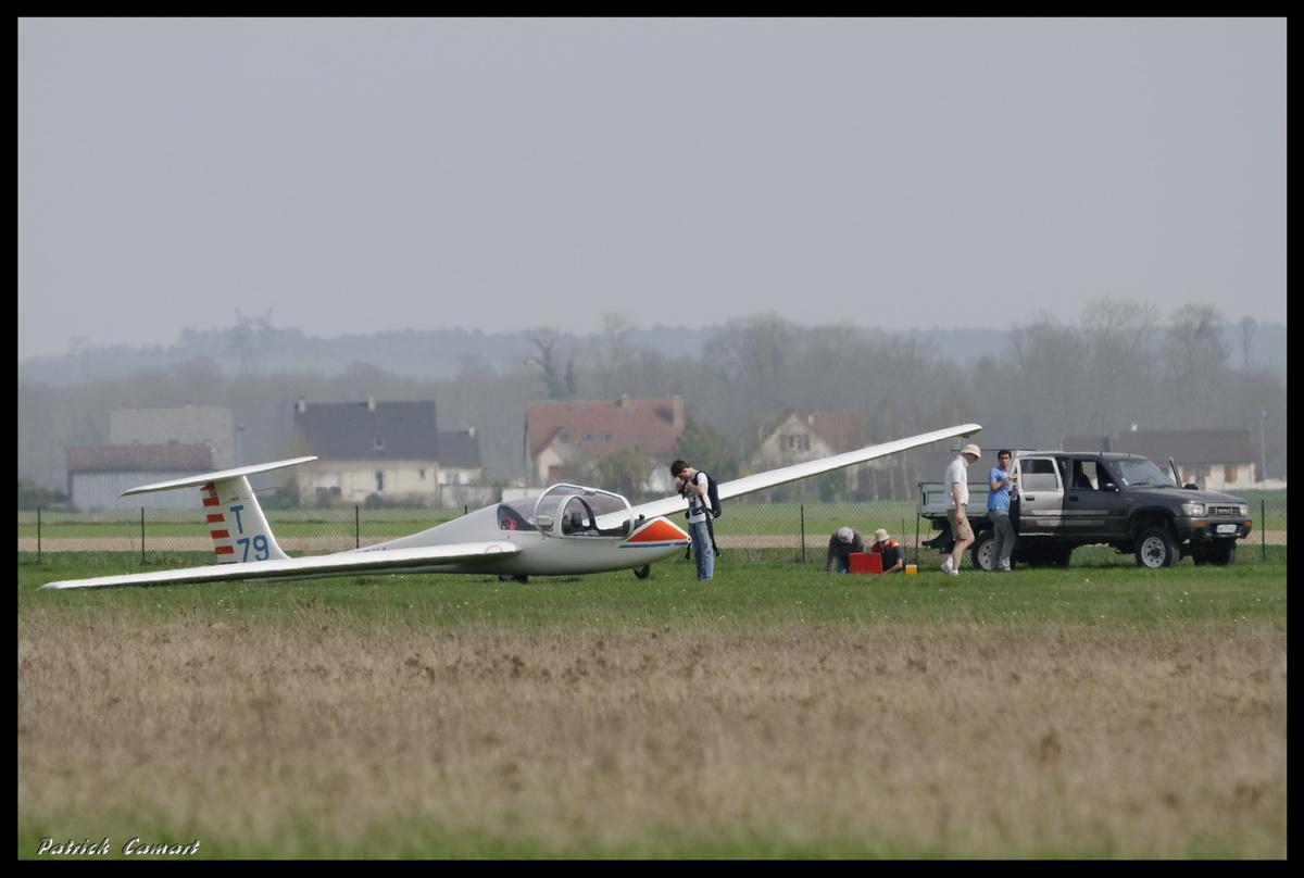 Aérodrome de Reims Prunay Reims_11