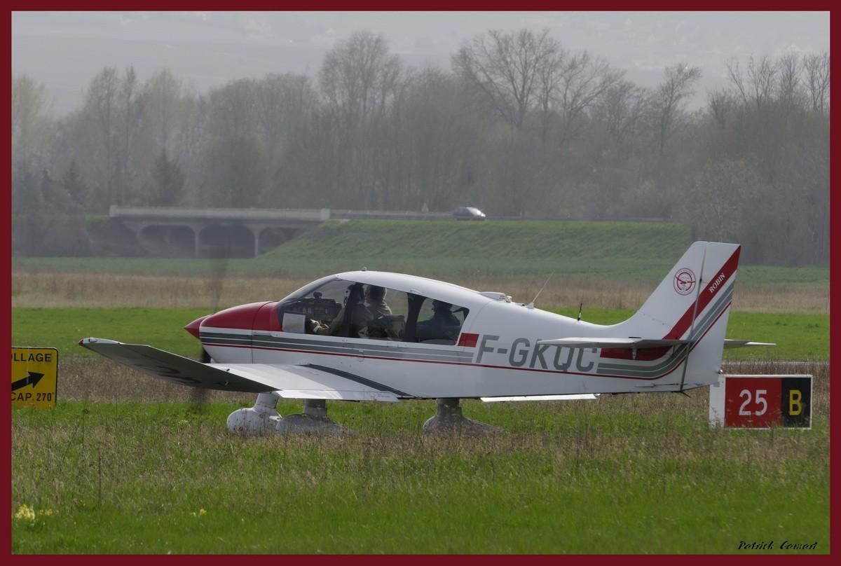 Aérodrome de Reims Prunay Reims_12
