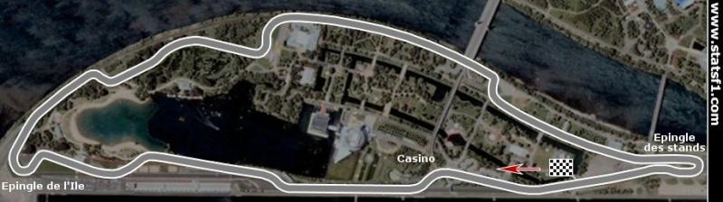 Previo del Grand Prix du Canadá 2013 (Montréal) 112