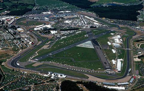 GP de Gran Bretaña 2013 Silver10