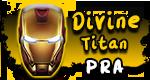 DIVINE Titans
