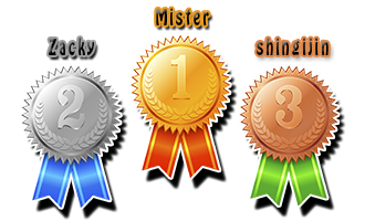 WEEKLY MASSACRE EDITION 7 Medals13