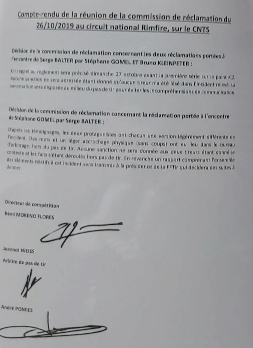 LETTRE OUVERTE AU PRESIDENT DE LA CNS BENCH RET Cr_jur10
