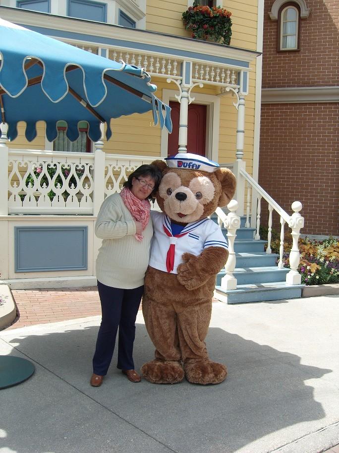 Journée découverte du 17 mai 2013 pour nos parents, journée spéciale soldes à Disney Le 16 juillet 2013- Journée du 3 octobre 2013 page 20 - Page 3 Sn151822