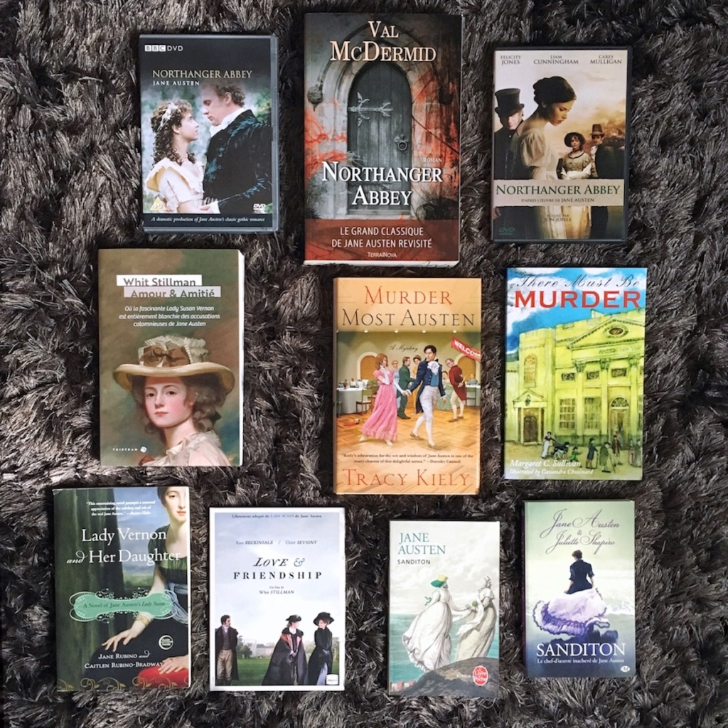 Ma Collection Jane Austen (ou les preuves de ma Janéite aiguë) ! - Page 2 Fullsi10