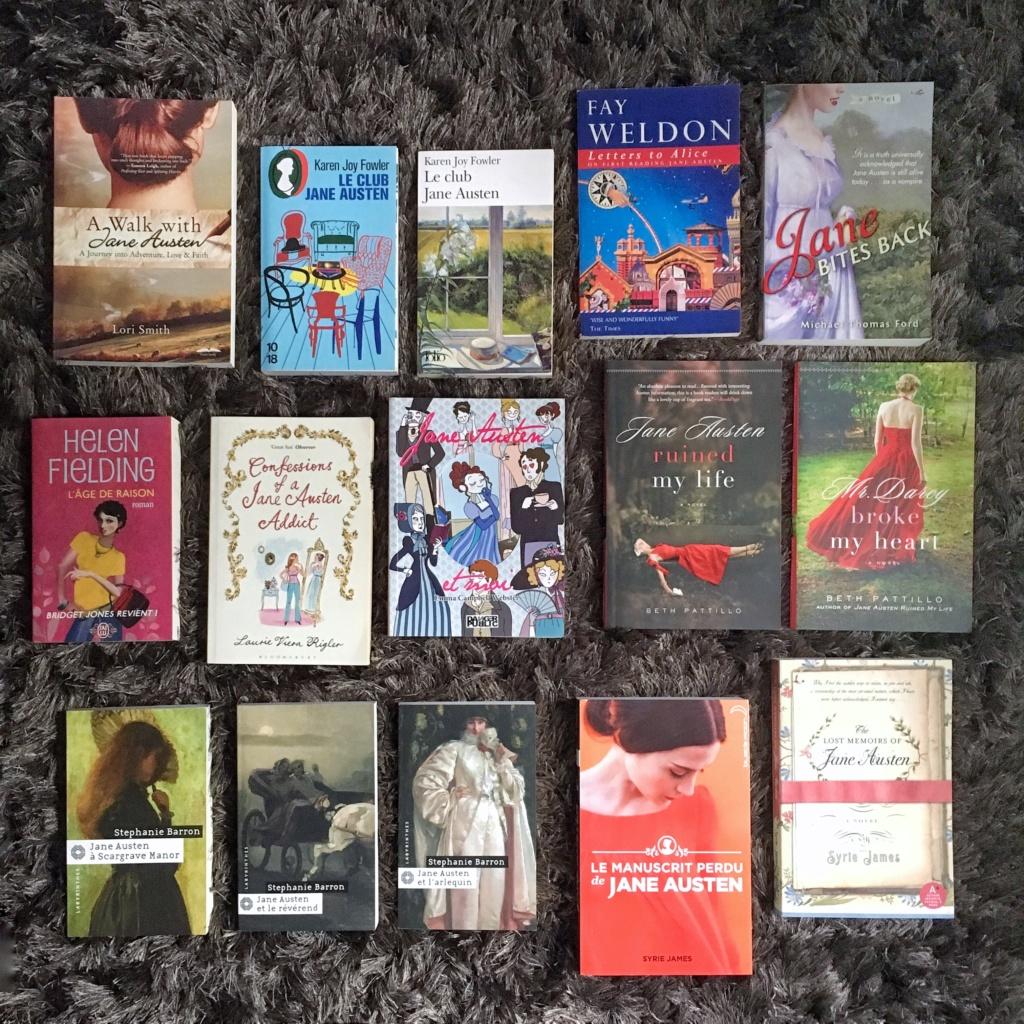 Ma Collection Jane Austen (ou les preuves de ma Janéite aiguë) ! - Page 2 Fullsi12