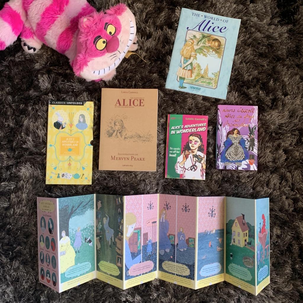 La petite collection Alice d'une Alice... Img_0413