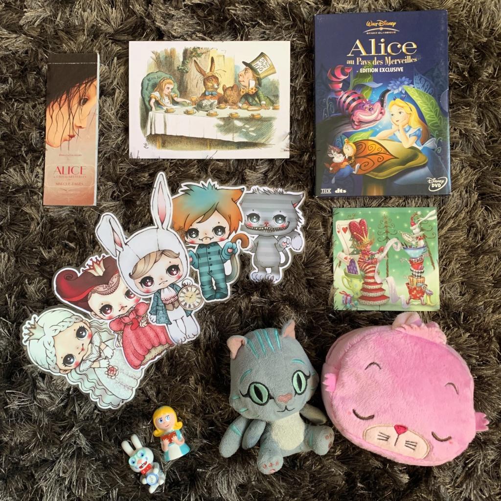 La petite collection Alice d'une Alice... Img_0418