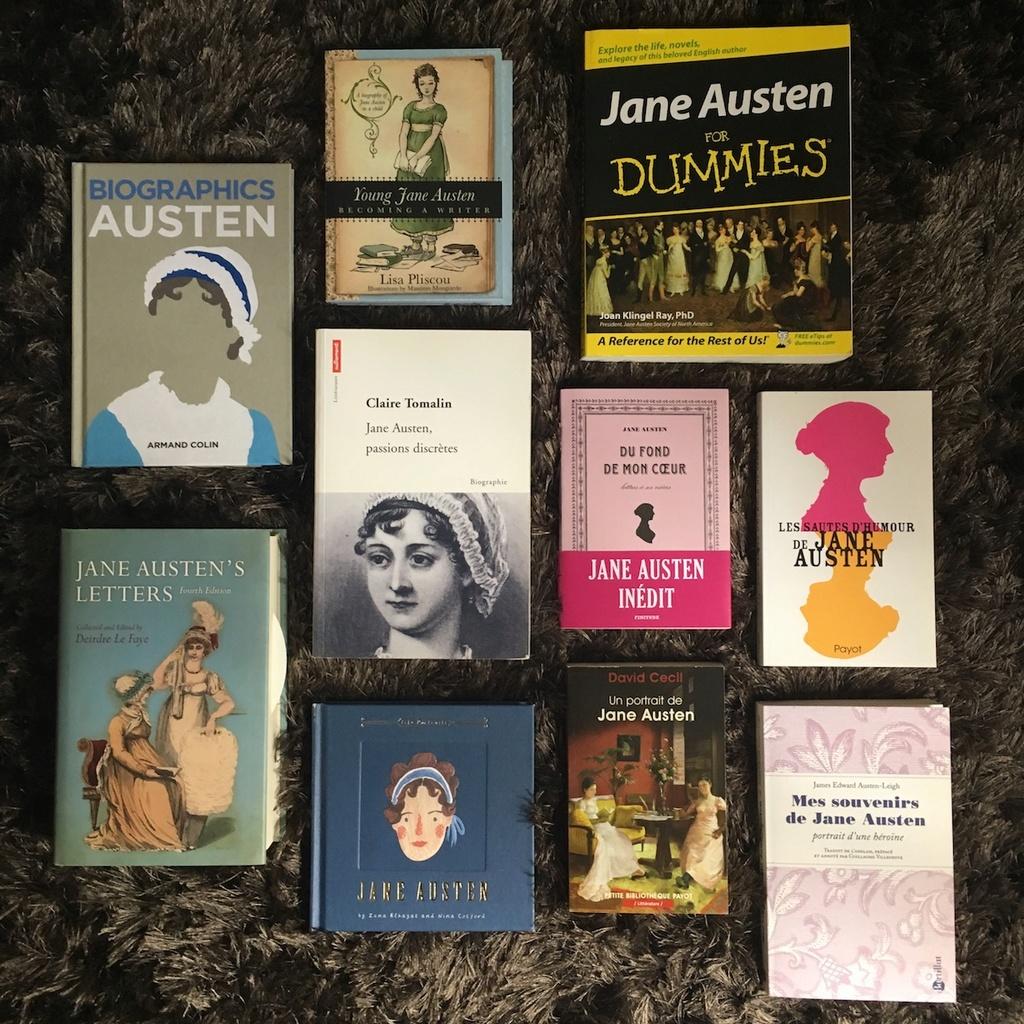 Ma Collection Jane Austen (ou les preuves de ma Janéite aiguë) ! Img_7010