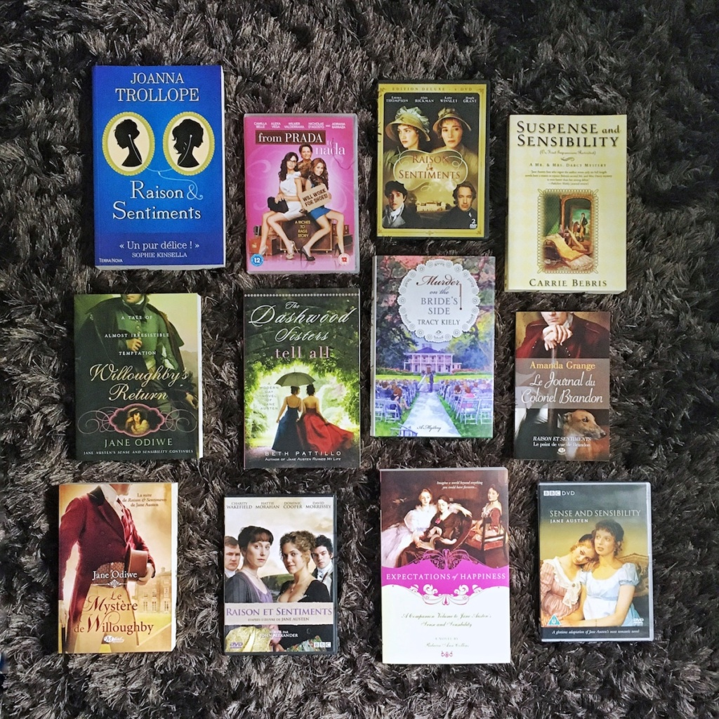 Ma Collection Jane Austen (ou les preuves de ma Janéite aiguë) ! - Page 2 Img_7014