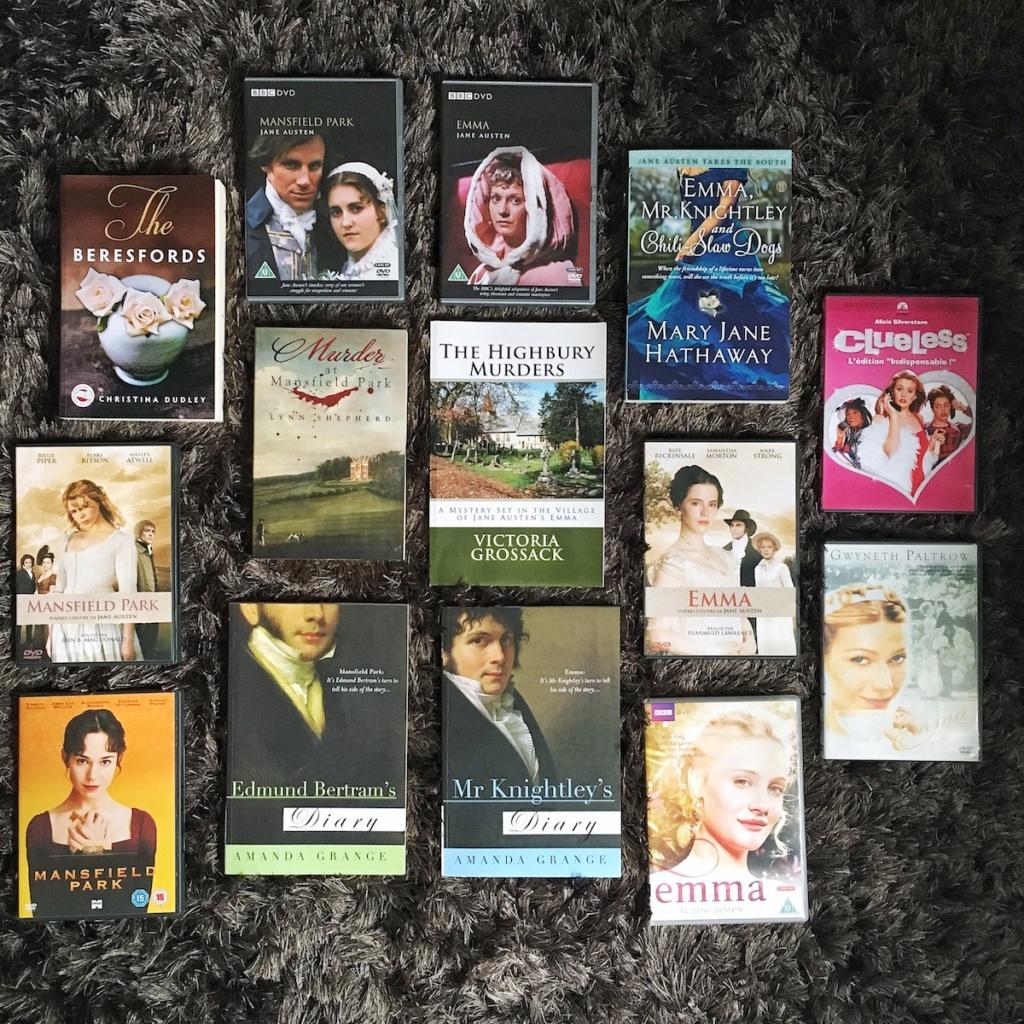 Ma Collection Jane Austen (ou les preuves de ma Janéite aiguë) ! - Page 2 Img_7015