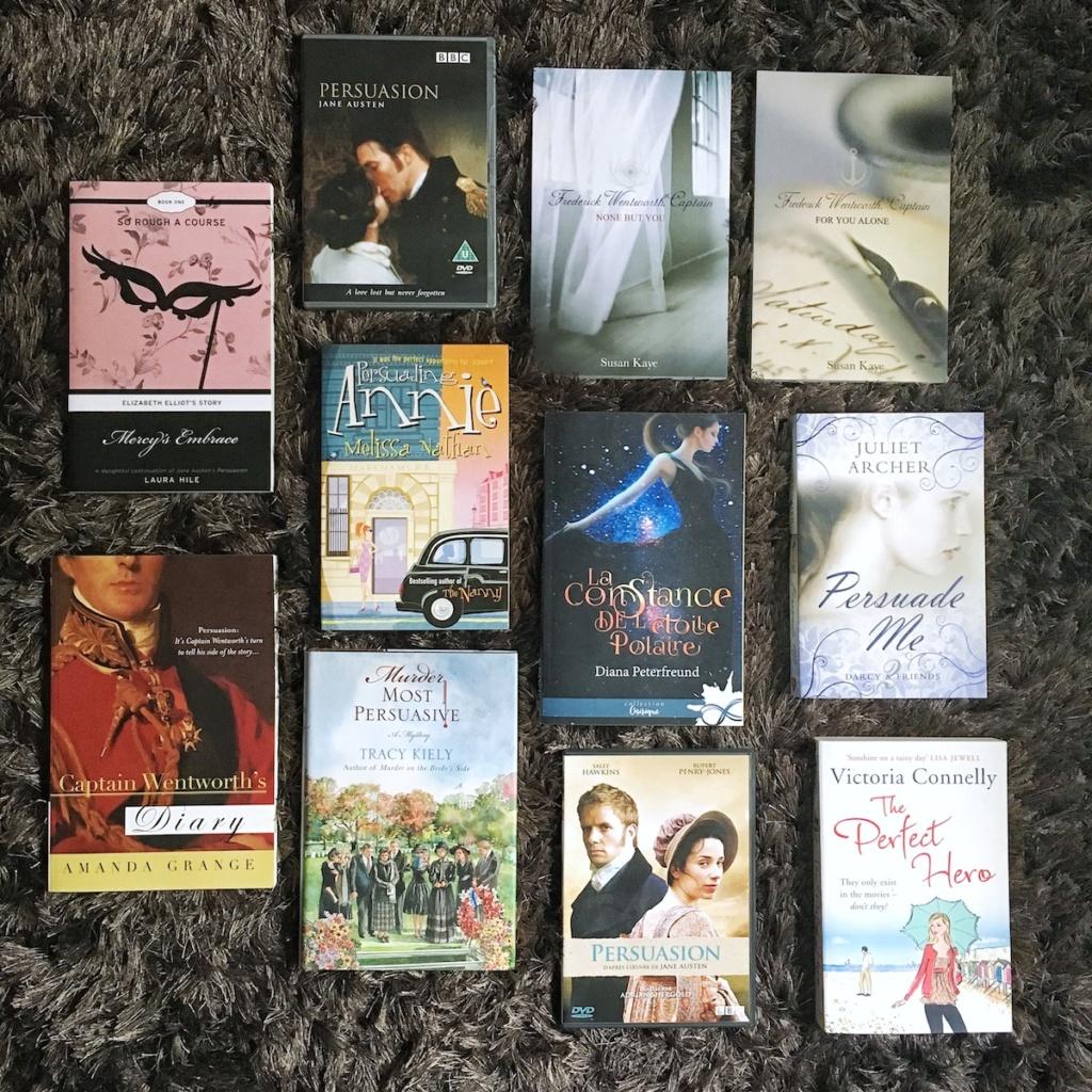 Ma Collection Jane Austen (ou les preuves de ma Janéite aiguë) ! - Page 2 Img_7016