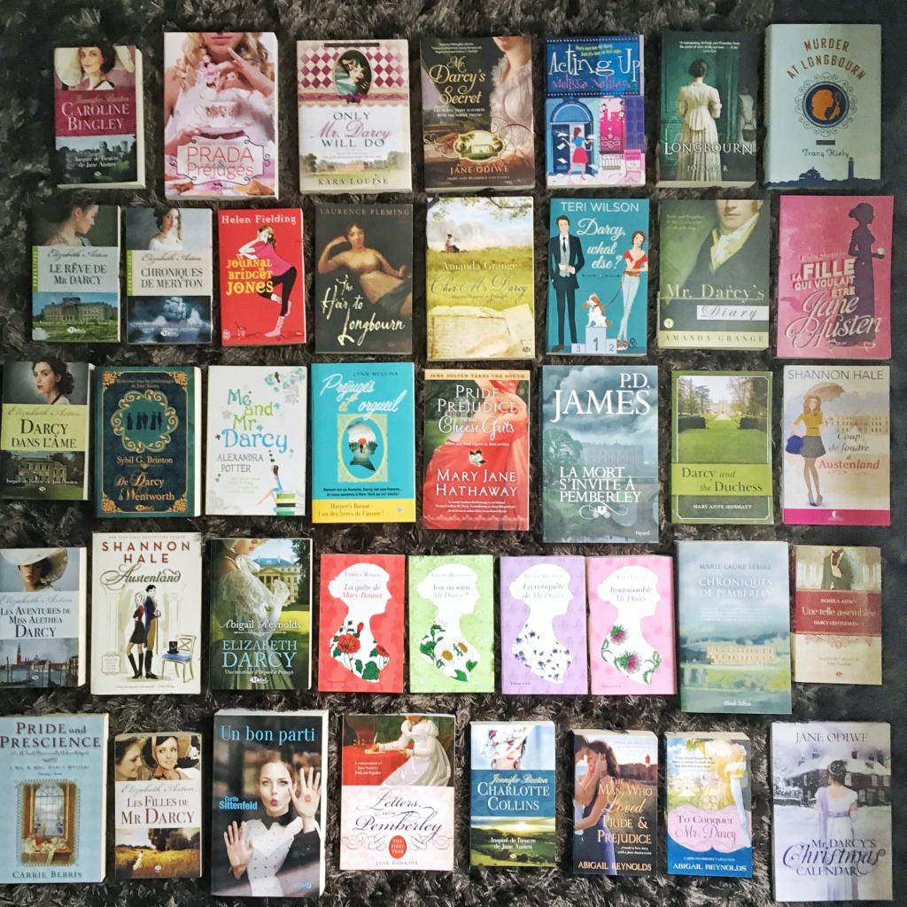 Ma Collection Jane Austen (ou les preuves de ma Janéite aiguë) ! - Page 2 Img_7017