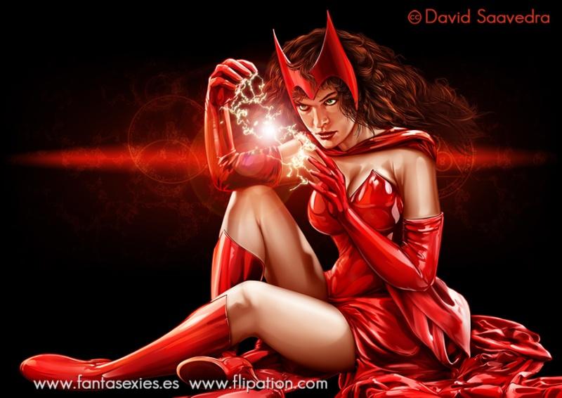 Wendy Rey Cyrus [Scarlet Witch] Wanda_10