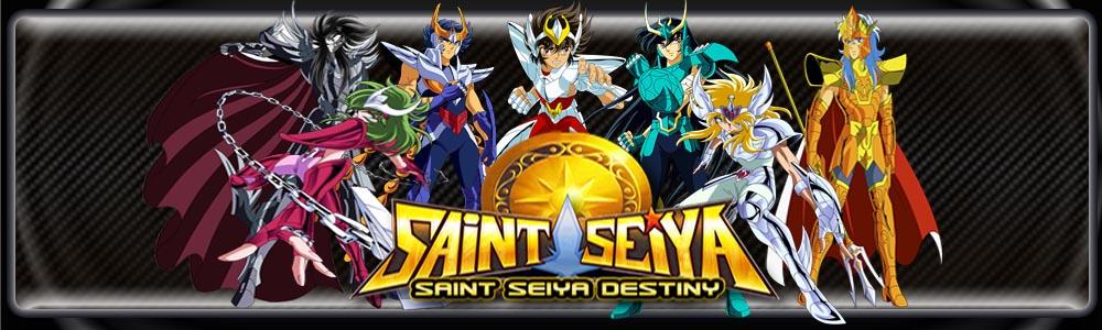 Saint Seiya Destiny
