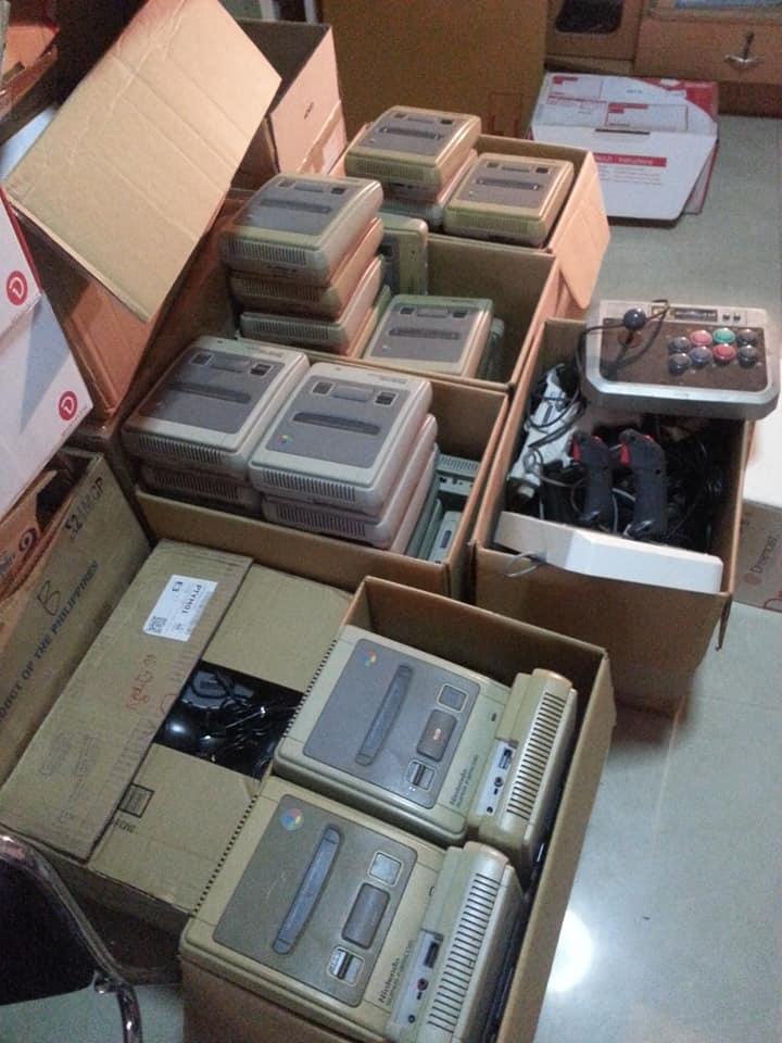 [Vds stock de +de 100 Super Famicom loose bas prix 60183110