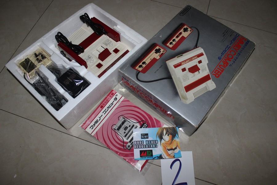 [Vds] Plus de 100 manettes SFC + 6x SFC boite + 1 FC boite + plus de 300 carts SFC loose Img_3011