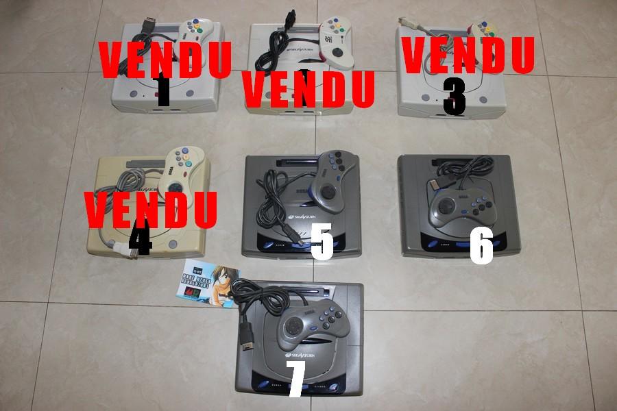 [Vds] 2 packs Samba de Amigo DC (dont 1 qui est pour 2 joueurs) + bricoles SEGA Img_3057