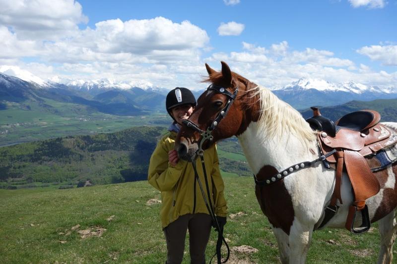 CALINOU  - ONC poney - né en 1999 - adopté en novembre 2012 par Stéphanie - Page 6 98162510