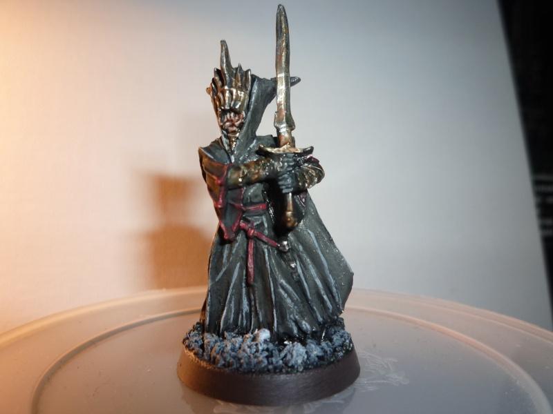 La Bouche de Sauron (et autres racailles du Mordor...) P1030016