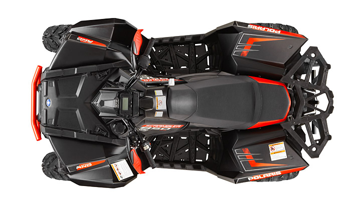 [POLARIS] scrambler 850 2013 Scrmbl11