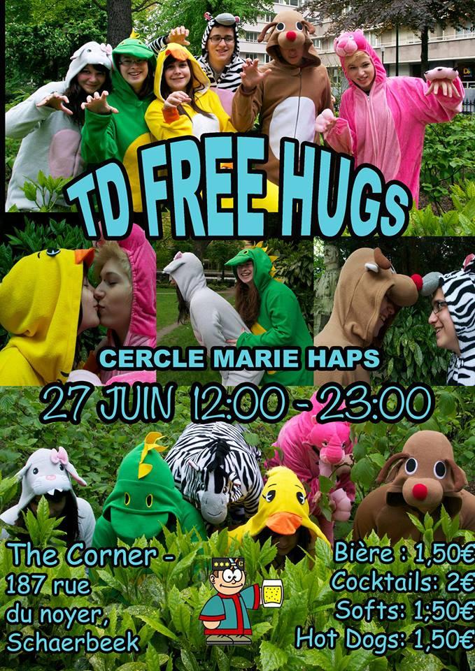 TD Free Hugs 27.06 26331912