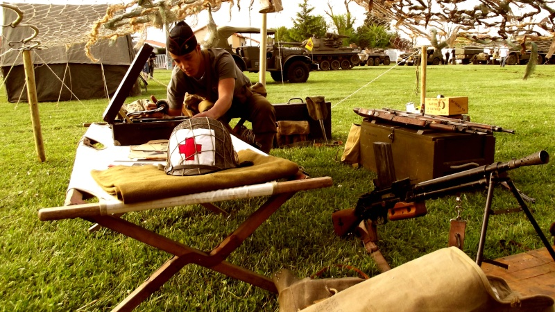 8 Mai 2013 Lempdes Camp ACVMA Lempde10