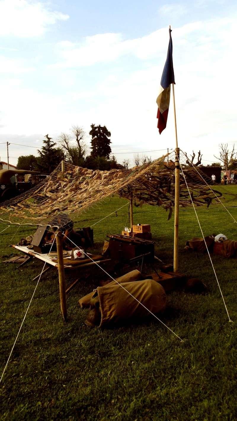 8 Mai 2013 Lempdes Camp ACVMA Lempde11