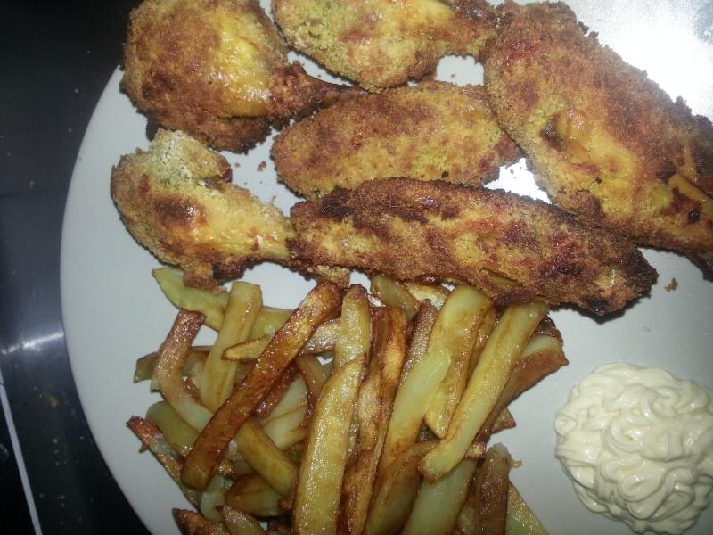 Photos et recettes des défis culinaires 20130613