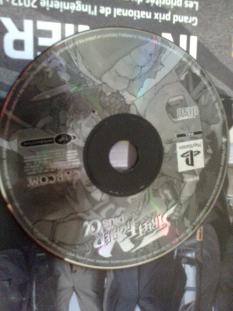 Les recherches de Jek (N64, PS1 & jeux Megaman) Photo020