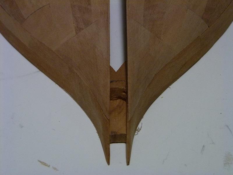 La Belle Barque Longue - Pagina 6 P1040145
